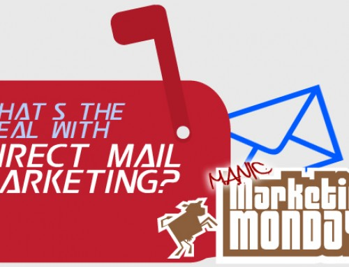 Whats The Deal With Direct Mail Marketing?